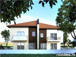 Vila Corbeanca - constructie 2019 - imagine 2