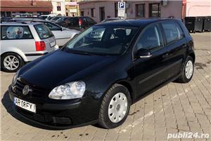Vw golf - imagine 1