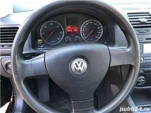 Vw golf - imagine 5