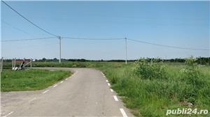 Zona linistita, ideala pentru casa pe care o vrei - noi oferim terenul - imagine 3