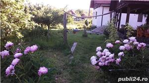 Proprietate deosebita casa,teren aferent intravilan si anexa sat Stolojani,jud.Gorj,15 km de Tg.Jiu - imagine 2