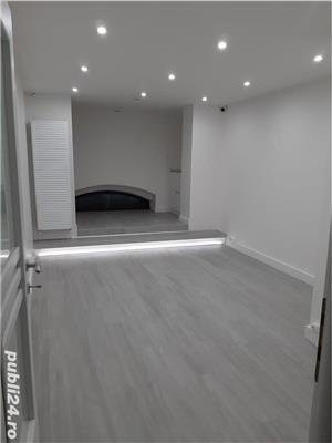Spatiu comercial - apartament renovat recent - parter - imagine 6