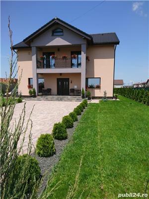Vila 3 min Timișoara  - imagine 9