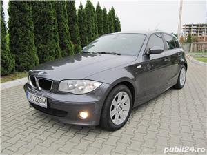 Bmw Seria 1 118 - imagine 7