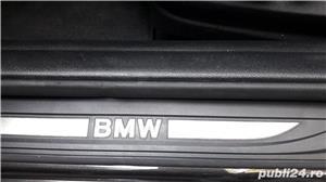 Bmw Seria 5 520 - imagine 14