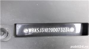 Bmw Seria 5 520 - imagine 16