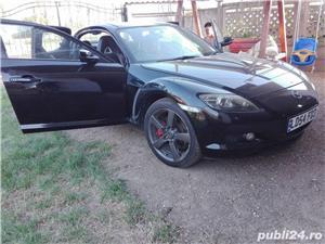 Mazda rx-8 - imagine 4