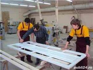 Societate comerciala din Rm.Valcea ANGAJEAZA TAMPLAR - DESIGN mobilier din PAL si MDF - imagine 1