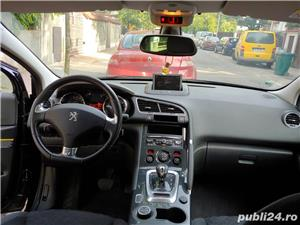 Peugeot 3008 - imagine 2