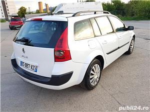 Renault Megane - imagine 8