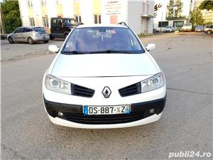 Renault Megane - imagine 11