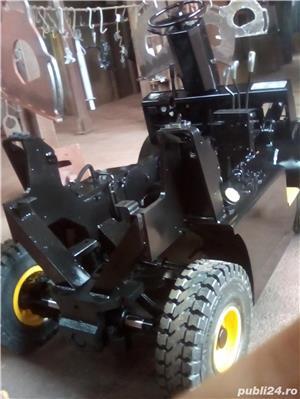 Mecanic reparatii utilaje  si instalații de ridicat  - imagine 2