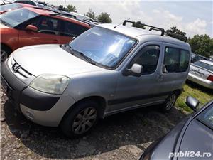 Peugeot Ranch - imagine 4