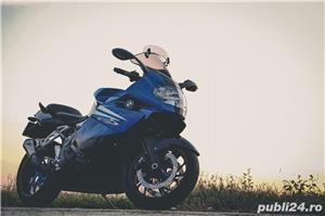 Bmw K1200 - imagine 8