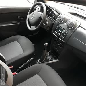 Dacia Sandero 1.2i   32000KM!!!  EURO 6  model 2017 posibilitate achizitionare in rate!!! - imagine 6