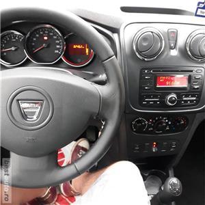 Dacia Sandero 1.2i   32000KM!!!  EURO 6  model 2017 posibilitate achizitionare in rate!!! - imagine 11
