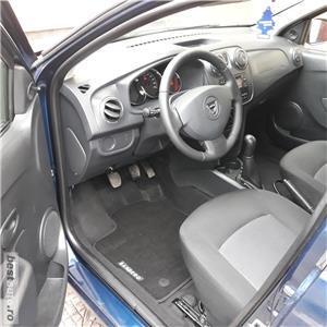 Dacia Sandero 1.2i   32000KM!!!  EURO 6  model 2017 posibilitate achizitionare in rate!!! - imagine 8
