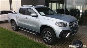 Mercedes-Benz X350d V6 turbo POWER 4x4 - imagine 2