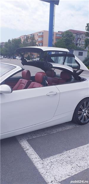 Bmw Seria  3 cabrio  - imagine 8