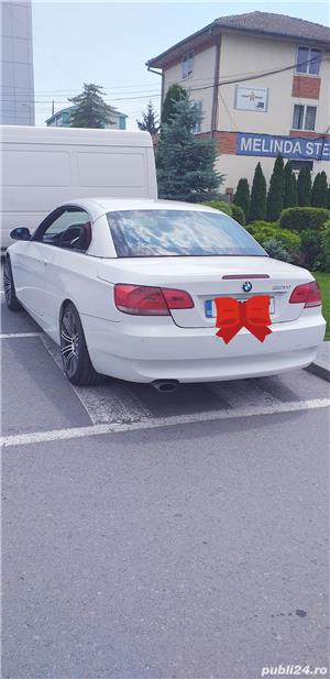 Bmw Seria  3 cabrio  - imagine 5
