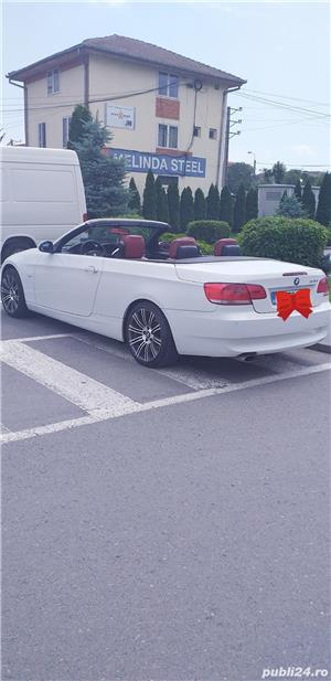 Bmw Seria  3 cabrio  - imagine 2