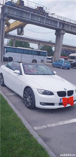 Bmw Seria  3 cabrio  - imagine 6