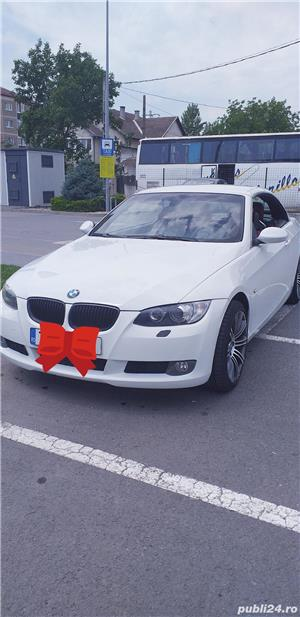 Bmw Seria  3 cabrio  - imagine 7