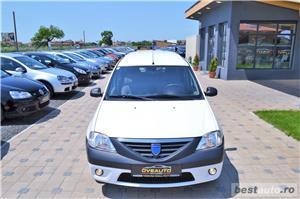 Dacia Logan MCV=avans 0 % rate fixe = aprobarea creditului in 2 ore = autohaus vindem si in rate - imagine 3