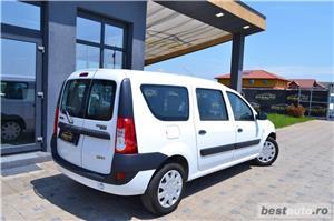 Dacia Logan MCV=avans 0 % rate fixe = aprobarea creditului in 2 ore = autohaus vindem si in rate - imagine 5