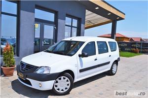 Dacia Logan MCV=avans 0 % rate fixe = aprobarea creditului in 2 ore = autohaus vindem si in rate - imagine 1