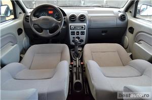 Dacia Logan MCV=avans 0 % rate fixe = aprobarea creditului in 2 ore = autohaus vindem si in rate - imagine 6