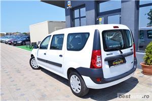 Dacia Logan MCV=avans 0 % rate fixe = aprobarea creditului in 2 ore = autohaus vindem si in rate - imagine 13
