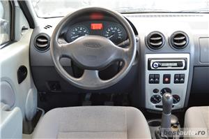 Dacia Logan MCV=avans 0 % rate fixe = aprobarea creditului in 2 ore = autohaus vindem si in rate - imagine 9