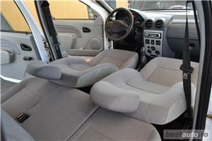 Dacia Logan MCV=avans 0 % rate fixe = aprobarea creditului in 2 ore = autohaus vindem si in rate - imagine 8