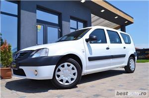 Dacia Logan MCV=avans 0 % rate fixe = aprobarea creditului in 2 ore = autohaus vindem si in rate - imagine 10