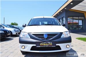 Dacia Logan MCV=avans 0 % rate fixe = aprobarea creditului in 2 ore = autohaus vindem si in rate - imagine 12