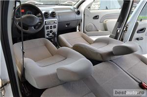Dacia Logan MCV=avans 0 % rate fixe = aprobarea creditului in 2 ore = autohaus vindem si in rate - imagine 7