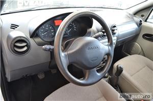 Dacia Logan MCV=avans 0 % rate fixe = aprobarea creditului in 2 ore = autohaus vindem si in rate - imagine 14