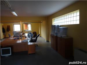 Spatiu comercial (birouri) - imagine 7