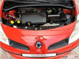 Renault Clio,GARANTIE 3 LUNI,AVANS 0,RATE FIXE,motor 1200 cmc,Clima,Euro 4.  - imagine 9