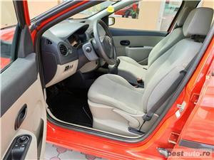 Renault Clio,GARANTIE 3 LUNI,AVANS 0,RATE FIXE,motor 1200 cmc,Clima,Euro 4.  - imagine 6