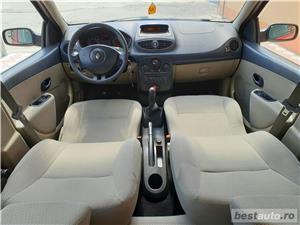 Renault Clio,GARANTIE 3 LUNI,AVANS 0,RATE FIXE,motor 1200 cmc,Clima,Euro 4.  - imagine 8