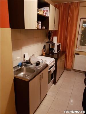 Zona Lipovei apartament 2 camere semidecomandat - imagine 11