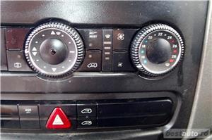 MERCEDES-BENZ Sprinter 313 CDi - imagine 5