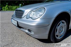 Mercedes-benz Clasa C C 200 - imagine 2