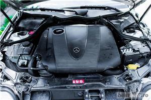 Mercedes-benz Clasa C C 200 - imagine 10