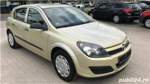 Opel Astra 1.4 benzina 65000 km an 2004 - imagine 1