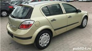 Opel Astra 1.4 benzina 65000 km an 2004 - imagine 3