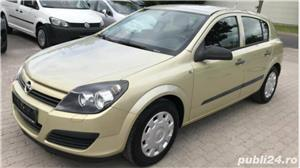 Opel Astra 1.4 benzina 65000 km an 2004 - imagine 2