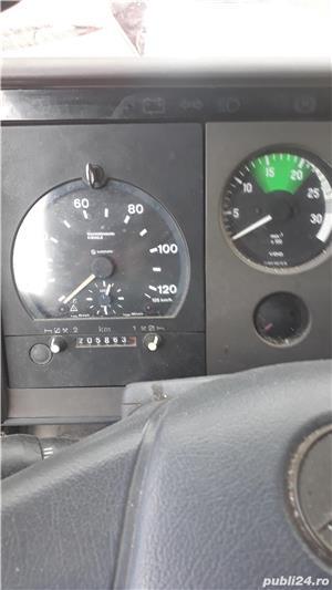 Mercedes-benz autoutiliara n2 811 - imagine 6